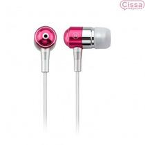 Fone De Ouvido Multilaser Com Microfone P2 Ph061 Rosa