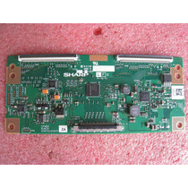Placa Tcon Philips 32pfl5606d/78 40pfl5606d/78 Duntk4918tp