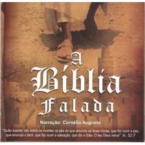 Cd Biblia Falada Novo Testamento Promoção Mp3 Via E-mail