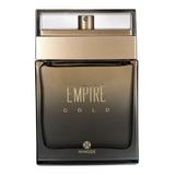 Perfume Empire Gold Hinode - Promoção Só Hoje Original