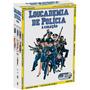 Loucademia De Polícia - Coleção Completa (lacrado)