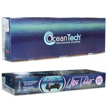 Filtro Uv 36w Ocean Tec Ultra Violeta Tubo Cristal 110v Lago