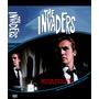 Dvd Os Invasores - Serie Completa Dublada