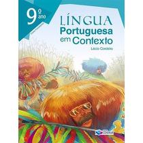 Língua Portuguesa Em Contexto 9º Ano