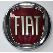 Emblema Fiat Porta-mala Uno/palio/stilo