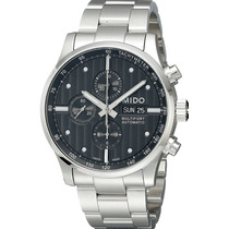 Relógio Mido Multifort Automatico M0056141106100 Cronografo