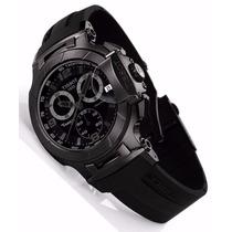 Relógio Tissot T-race Preto Moto Gp Original Pronta Entrega