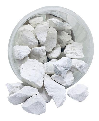 Cal Virgem P/ Doces Compotas Caixas Dagua 300g Oxido Cálcio