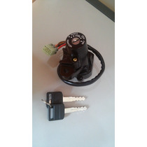 Chave De Ignição (contato) Suzuki Gsxr 750 W 95/98