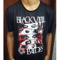 Camisetas De Banda Black Veil Brides