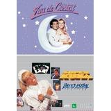 Box Xuxa - Lua De Cristal E Super Xuxa Contra O Baixo Astral