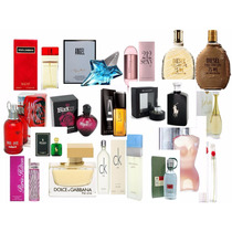 Perfumes Importados 55ml Contratipo Silver One Million 212