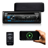 Cd / Mp3 Player Mixtrax Pioneer Deh-s1180ub C/ Entrada Usb