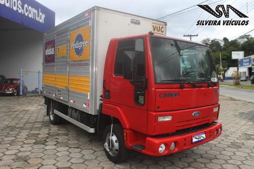 Caminhao Caminhao Ford Cargo 815 Sp A Venda Em Todo O Brasil