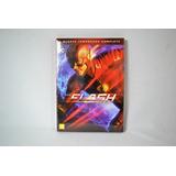 Dvd Box The Flash - Quarta Temporada Completa (novo!lacrado)