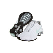 Tenis Feminino Nike Shox Junior Original + Nota Fiscal