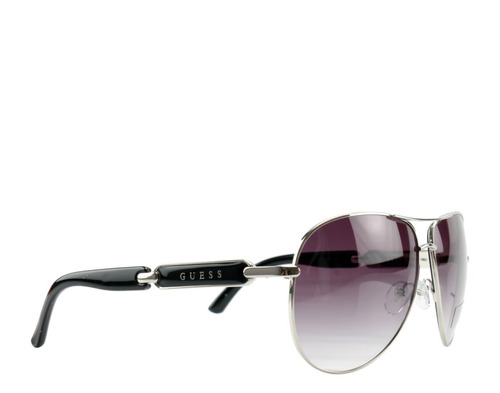 Óculos De Sol Aviador Guess Gu7297 Si35 Original 82ab865327