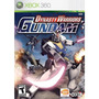 Dynasty Warriors: Gundam Xbox 360 Americano Raro!!!!
