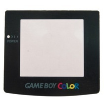 Lente Nova Para Game Boy Color