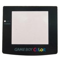 Lente Nova Para Game Boy Color