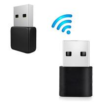 Adaptador Receptor Wireless Usb Wi-fi 900mbps