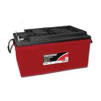 Bateria Estacionária Freedom Df4001 Ah No-break -alarme -som