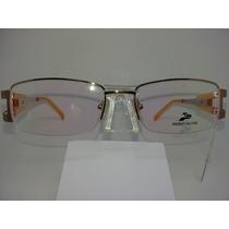 Armação Óculos De Grau Angelo Falconi Ref Af1036 Yellow