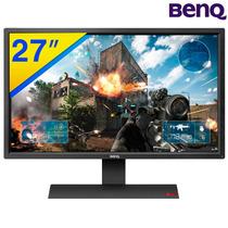 Monitor Gamer Benq - Full Hd 27 Led Widescreen - Rl2755hm