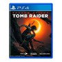 Shadow Of The Tomb Raider Ps4 Mídia Física