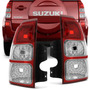 Lanterna Grand Vitara 2008 2009 2010 2011 2012 Bicolor