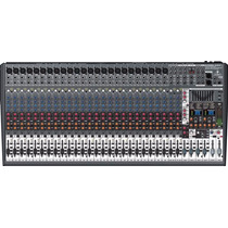 Mesa Behringer Sx3242fx 32 Canais, 01323 Musical Sp