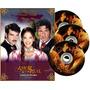 Dvd Amor Real ~ Melhor Imagem ~ Resolução Em Hd ~ 23 Dvd