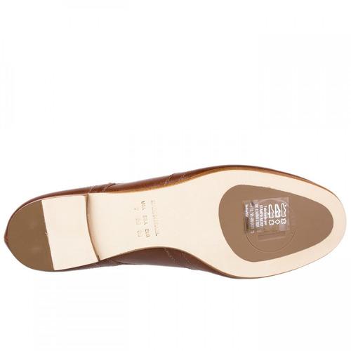 817caa572 Sapato Feminino Oxford Luz Da Lua Couro S59107 Original+nf (Outras ...