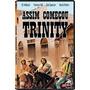 Assim Começou Trinity - Dvd - Terence Hill - Bud Spencer