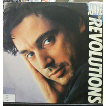 Lp: Micheal, Jean - Jarre Revolutions