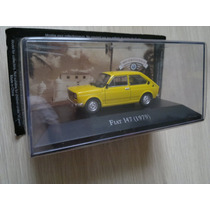 Fiat 147 1979 - Carros Inesquecíveis Brasil Altaya