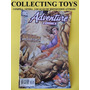 Revista Adventure Comics - N° 528 - Dc Comics (rb 58)