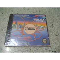 Cd - Moby Dick Records The Best Of Importado