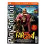 Revista Playstation Far Cry Detonado 4 Ps3 Ps4 Nº199