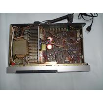 Receiver Sony Am/ Fm Str-vx30bs Com Defeito