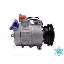 Compressor Ar Condicionado Vw Passat 8d0 206 808 Novo!