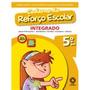 Caderno De Reforço Escolar - 5º Ano - 4º Série - Integra