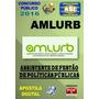 Apostila Amlurb Sp Assistente Gestao Politicas Publicas 2016