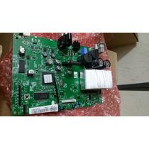Placa Principal Mini System Mx-f730