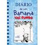 Diário De Um Banana 15: Vai Fundo Original