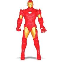 Boneco Marvel Homem De Ferro Gigante - Mimo Brinquedos