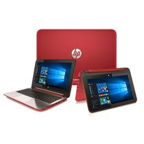 Notebook Touch Hp Pavilion X360 Intel Pentium 4gb 500gb