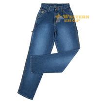 Calça Cinch Importada Masculina Blue Label Carpenter
