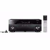 Receiver Yamaha Rx-a850 7.2 Wifi/bt/4k/3d/musiccast/zona2