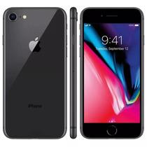 Iphone 8 64gb Apple Original Garantia 1 Ano + Nf